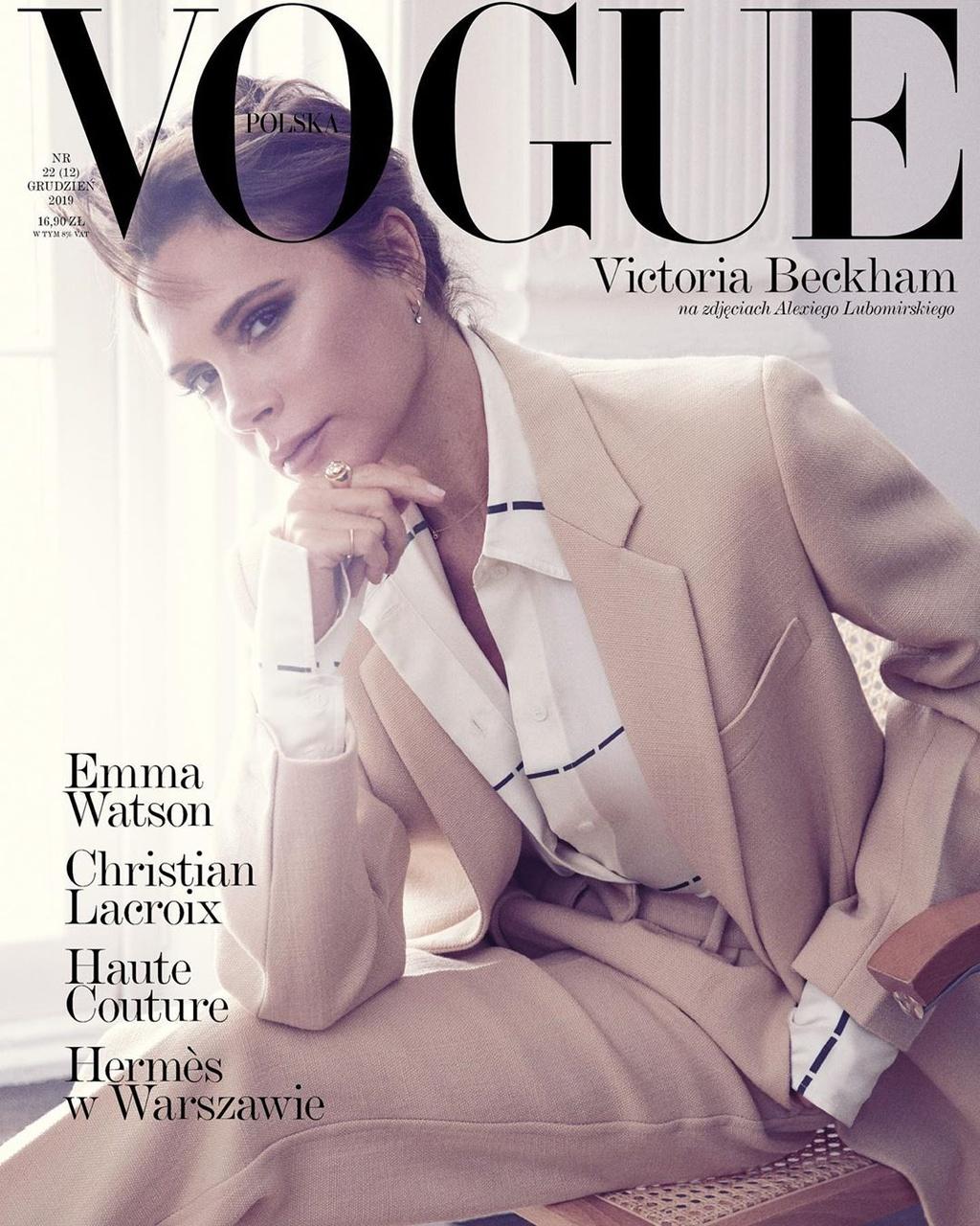 Victoria Beckham khoe chan dai anh 8