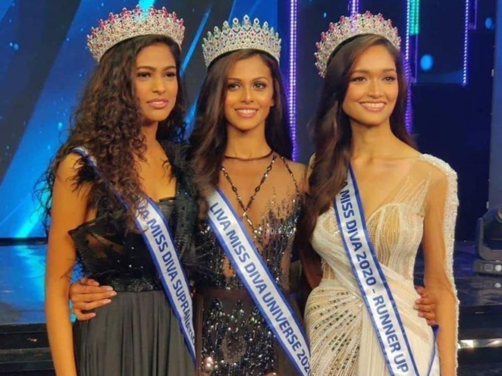 Nhung doi thu dau tien cua Khanh Van o Hoa hau Hoan vu 2020 hinh anh 3 Adline_Castelino_to_represent_India_at_Miss_Universe_pageant_1200x900.jpg