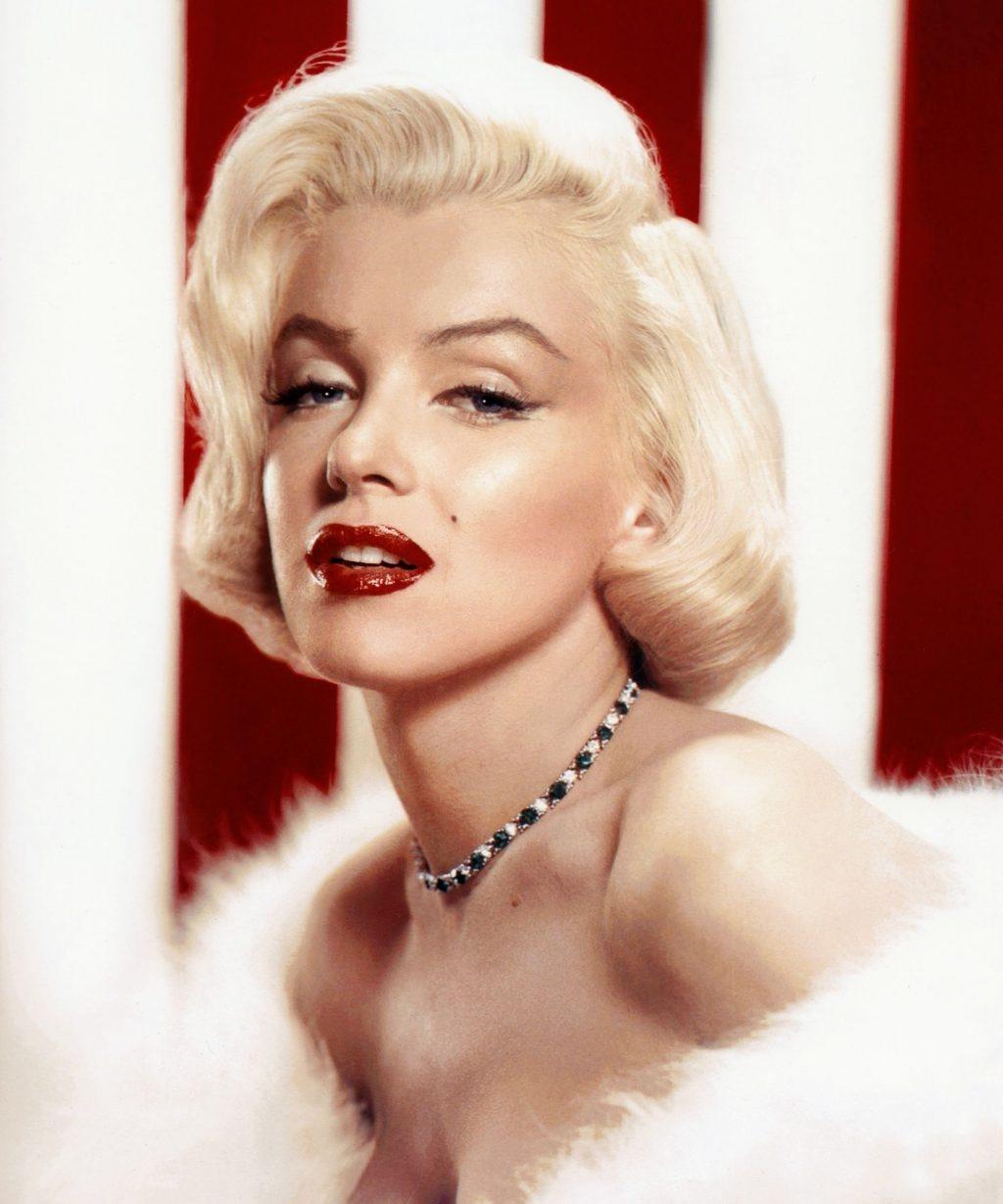 bieu tuong nhan sac Marilyn Monroe anh 4