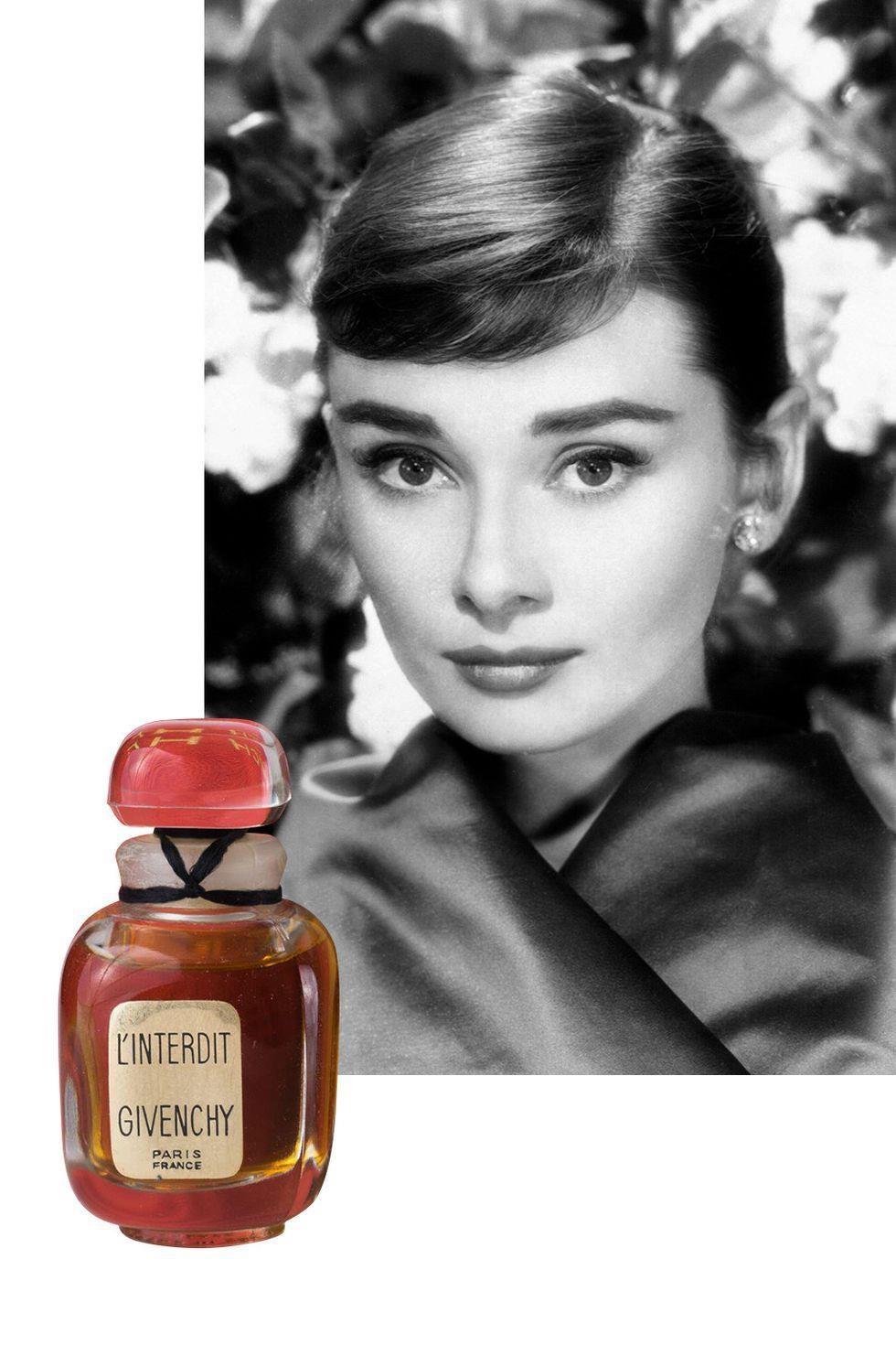 bieu tuong nhan sac Audrey Hepburn anh 5