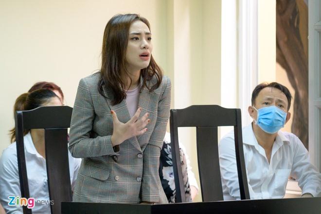 Ngan Khanh, Phuong Trinh Jolie va Lan Trinh sau khi dut ao ra di hinh anh 2 NGUYEN_BA_NGOC_ZING_7971.jpg