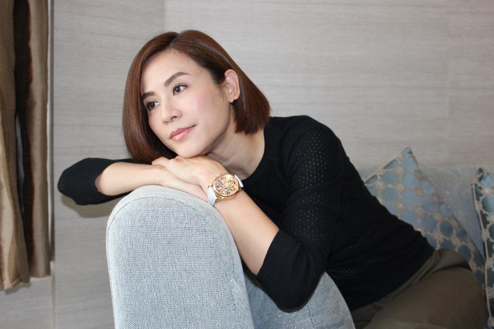 Tuyen Huyen - dai hoa dan TVB co doc tuoi 50 hinh anh 1 0.jpeg