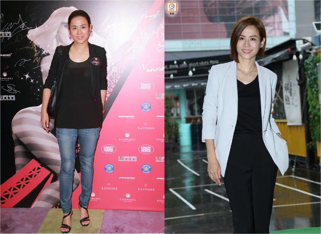 Tuyen Huyen - dai hoa dan TVB co doc tuoi 50 hinh anh 3 3.jpg