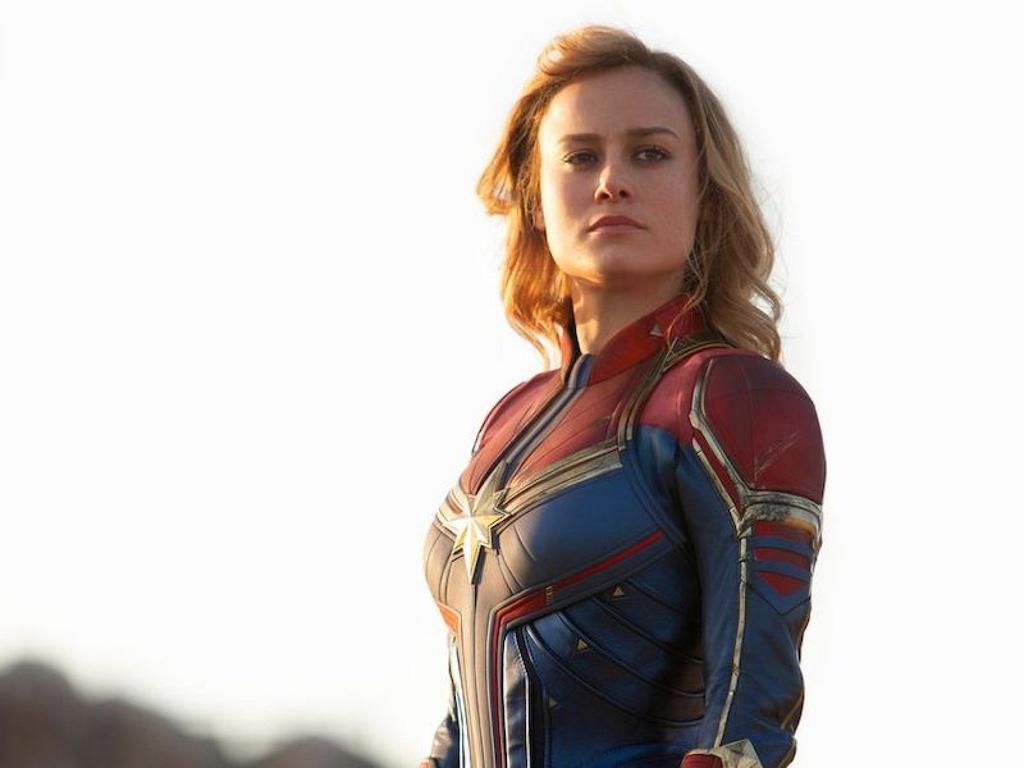 Nguoi ham mo Marvel khong thich Brie Larson anh 2
