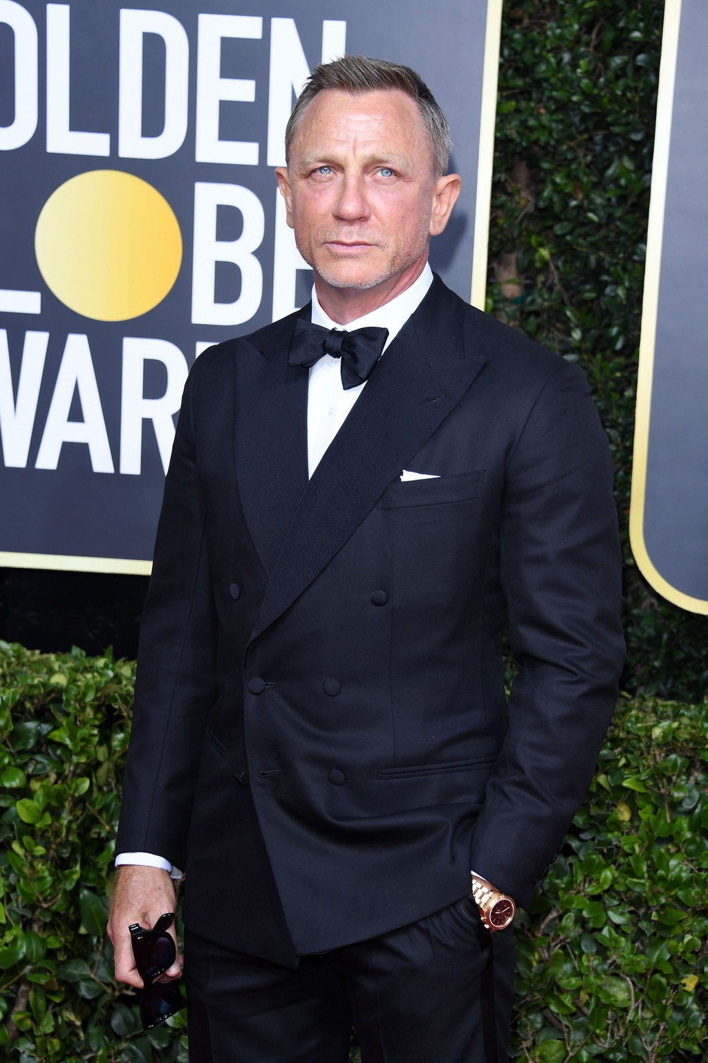 Daniel Craig dong James Bond anh 3