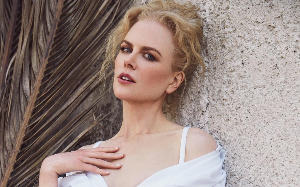 thien nga australia Nicole Kidman anh 1