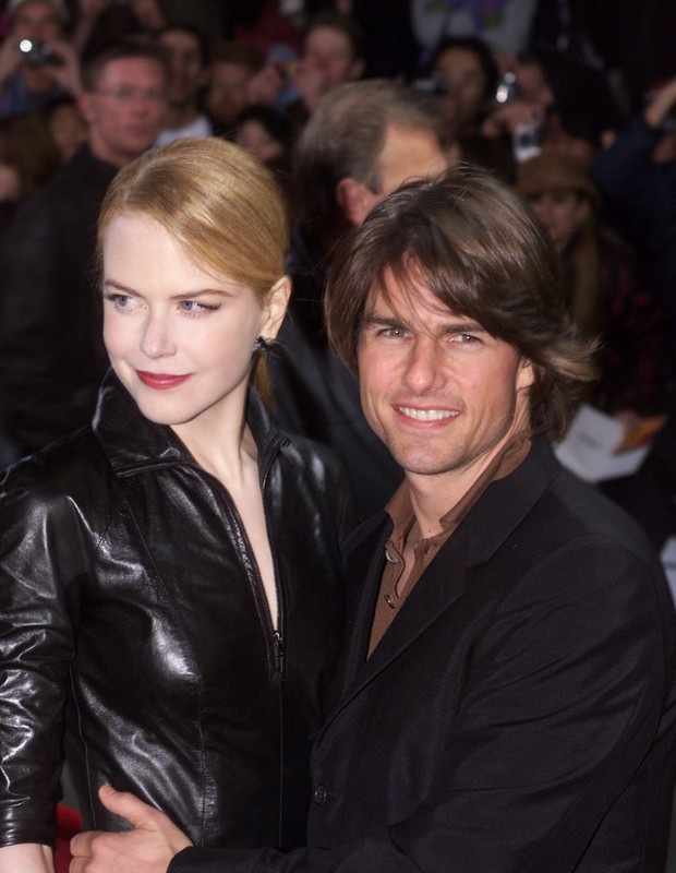 thien nga australia Nicole Kidman anh 2