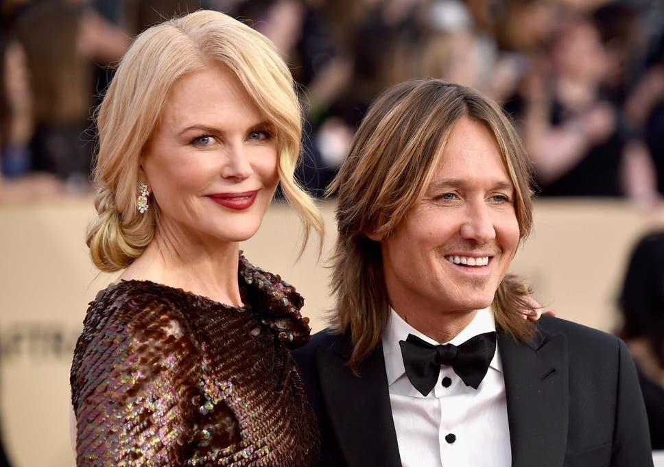 thien nga australia Nicole Kidman anh 5