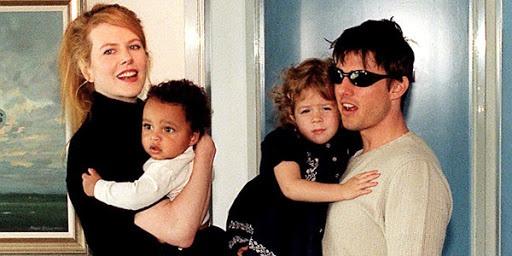 thien nga australia Nicole Kidman anh 4