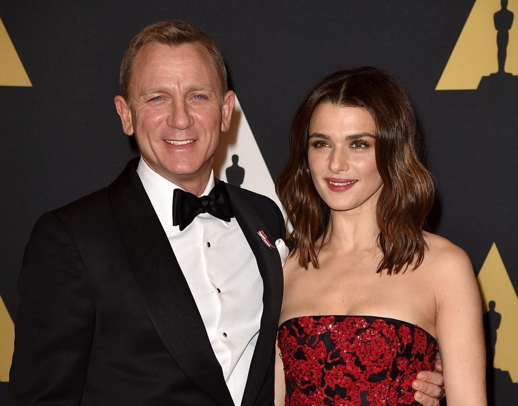 vo James Bond Daniel Craig anh 3