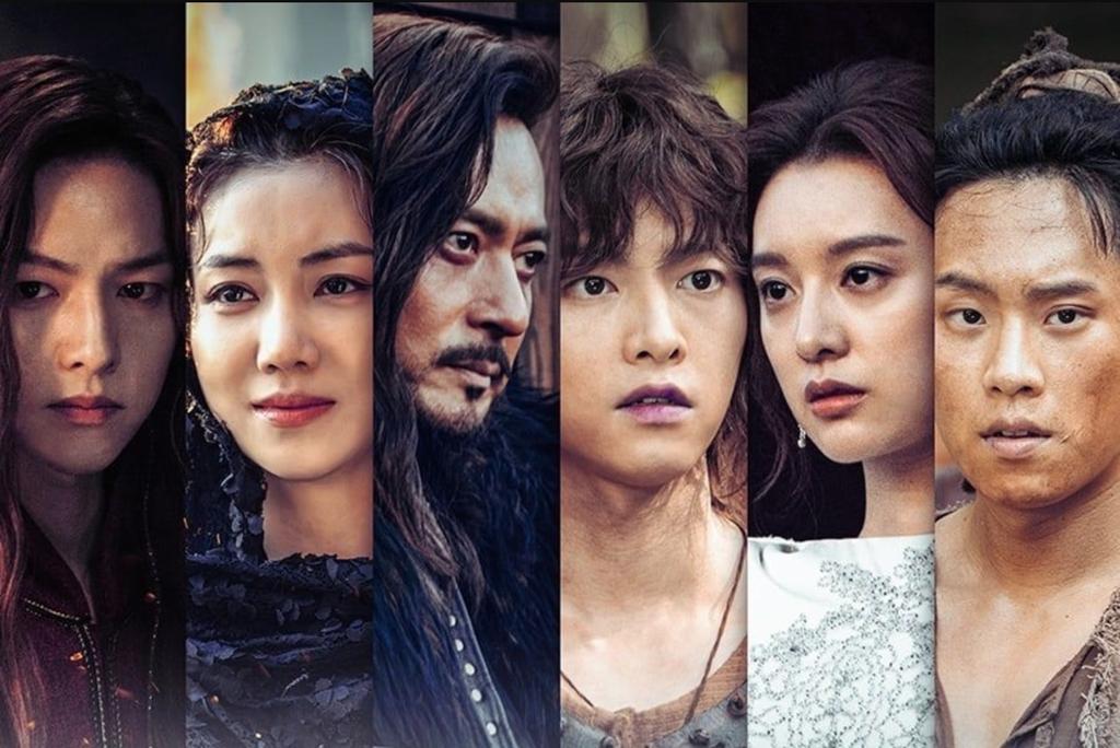 Vi dau phim bo Han Quoc cu 'dau voi duoi chuot'? hinh anh 7 Screen_Shot_2020_03_27_at_10.57.52.png