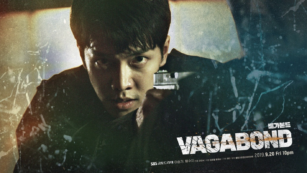 Vi dau phim bo Han Quoc cu 'dau voi duoi chuot'? hinh anh 6 vagabond_ep_1.jpeg