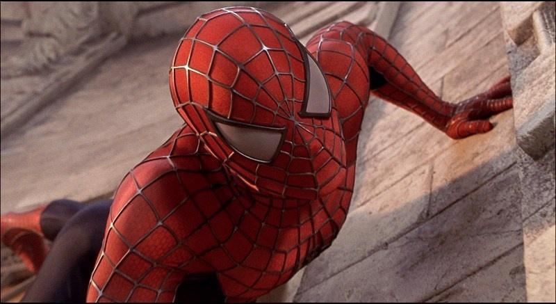 'Spider-Man' thay doi Hollywood nhu the nao? hinh anh 2 SpiderMan_1_.jpg