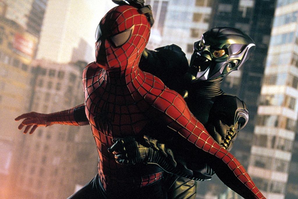 'Spider-Man' thay doi Hollywood nhu the nao? hinh anh 1 green_goblin.jpeg
