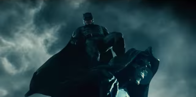 Justice League anh 2