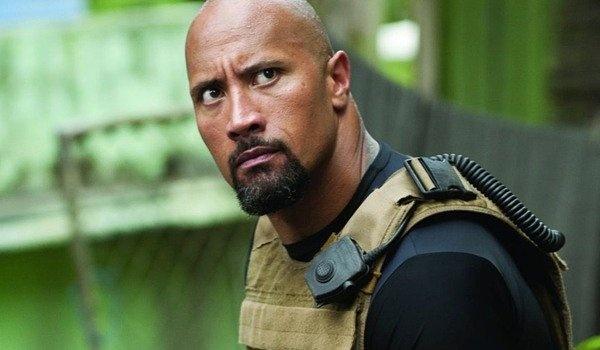 The Rock mau thuan voi Vin Diesel anh 1