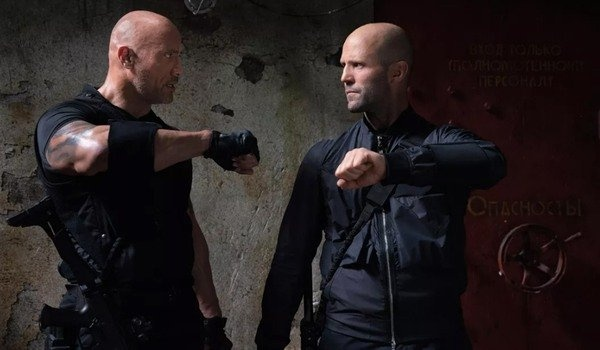 The Rock mau thuan voi Vin Diesel anh 3