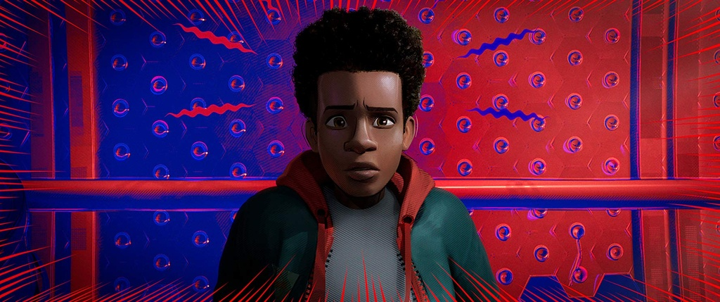 Spider-Man Miles Morales anh 2