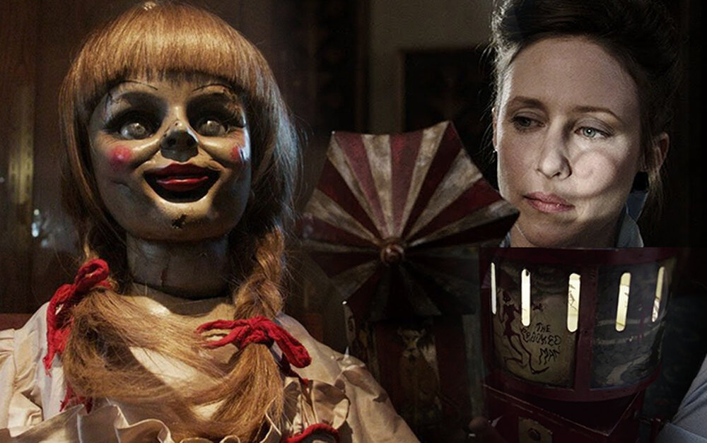 bup be Annabelle bi quy am anh 5