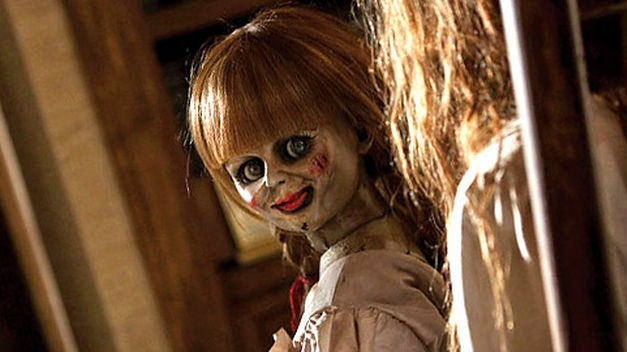 bup be Annabelle bi quy am anh 3