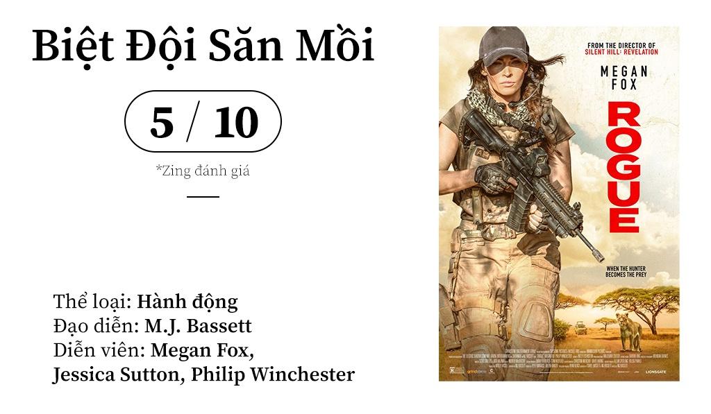 Review phim Biet doi san moi anh 1