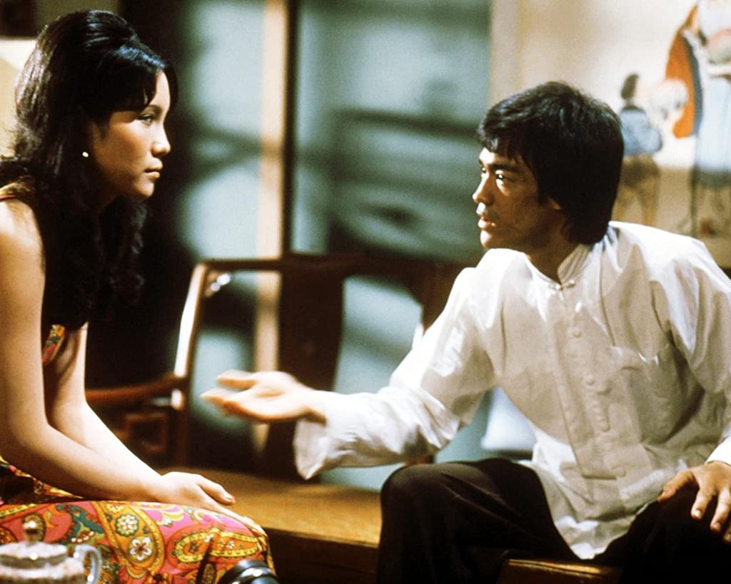 Phim cua Ly Tieu Long anh 1