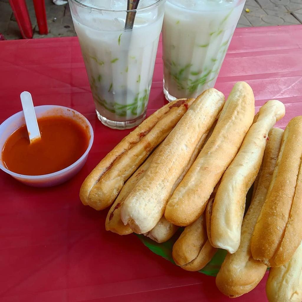 Banh mi cay - thuc qua hut khach tai Hai Phong hinh anh 4 cay6.jpg