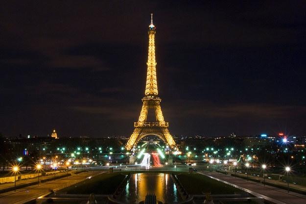 Nhung ly do khien du khach yeu men Paris hinh anh 11