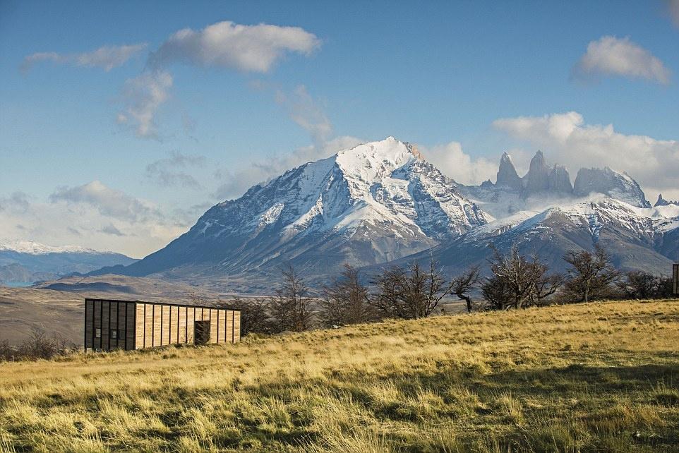 Nhung noi nghi trang mat lang man nhat hanh tinh hinh anh 9 Với các cặp đôi vừa thích phiêu lưu, vừa thích lãng mạn, Awasi Patagonia (Chile) sẽ là điểm đến hoàn hảo nhất.