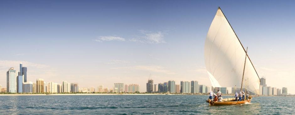 Nhung dieu khien Abu Dhabi tuyet dieu hon Dubai hinh anh 9