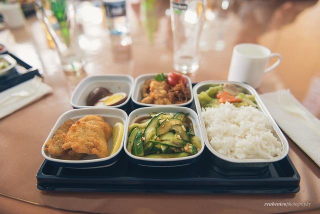 Dac san Trieu Tien: It lua chon, kem hap dan hinh anh 3