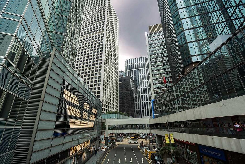 Bi mat phong thuy trong cac cao oc Hong Kong hinh anh 4