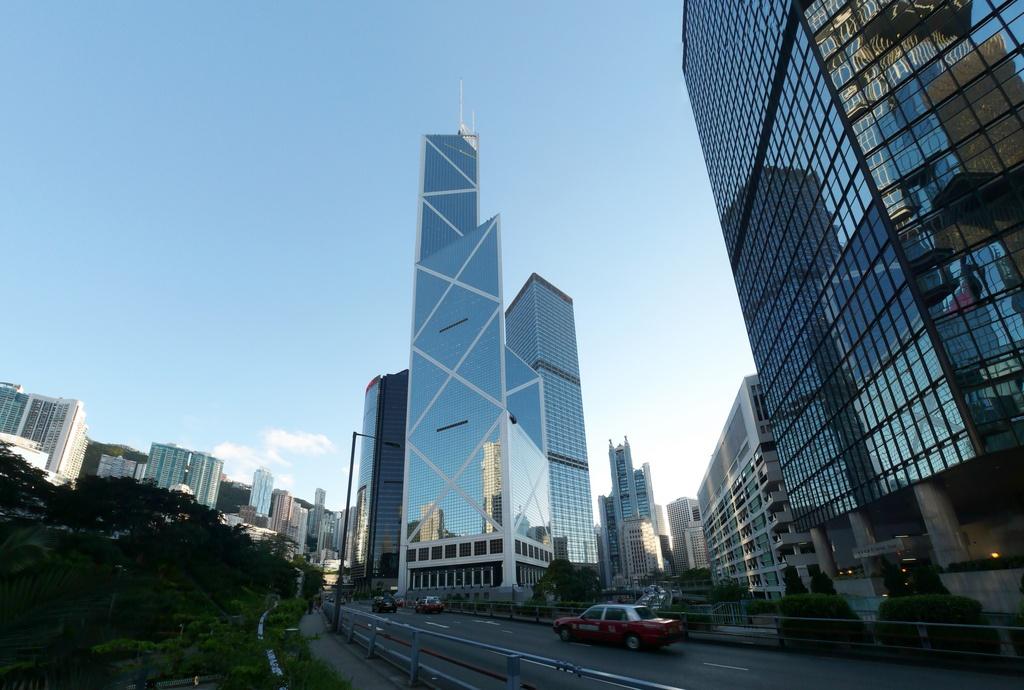 Bi mat phong thuy trong cac cao oc Hong Kong hinh anh 6