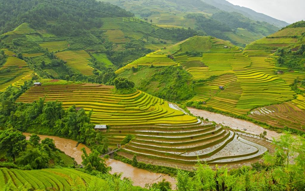 Viet Nam van trong top 20 quoc gia dep nhat the gioi hinh anh 1
