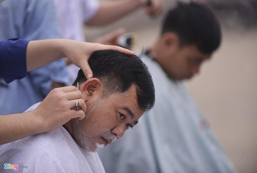 Xep hang vao 'salon' toc via he mien phi hinh anh 9