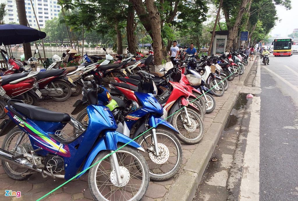 Du khach do ve Thao Cam Vien, Thu Le vui choi hinh anh 6