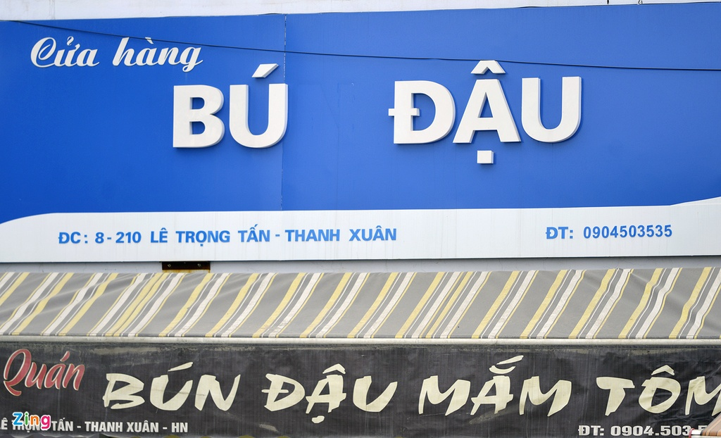 Quang cao 'dong phuc' dang dan bien mat tai pho kieu mau hinh anh 9