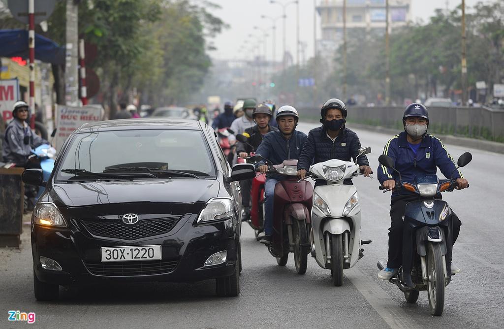 Tuyen duong nguoi di xe chap hanh nhat Hai Phong anh 2