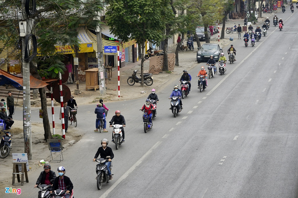 Tuyen duong nguoi di xe chap hanh nhat Hai Phong anh 4
