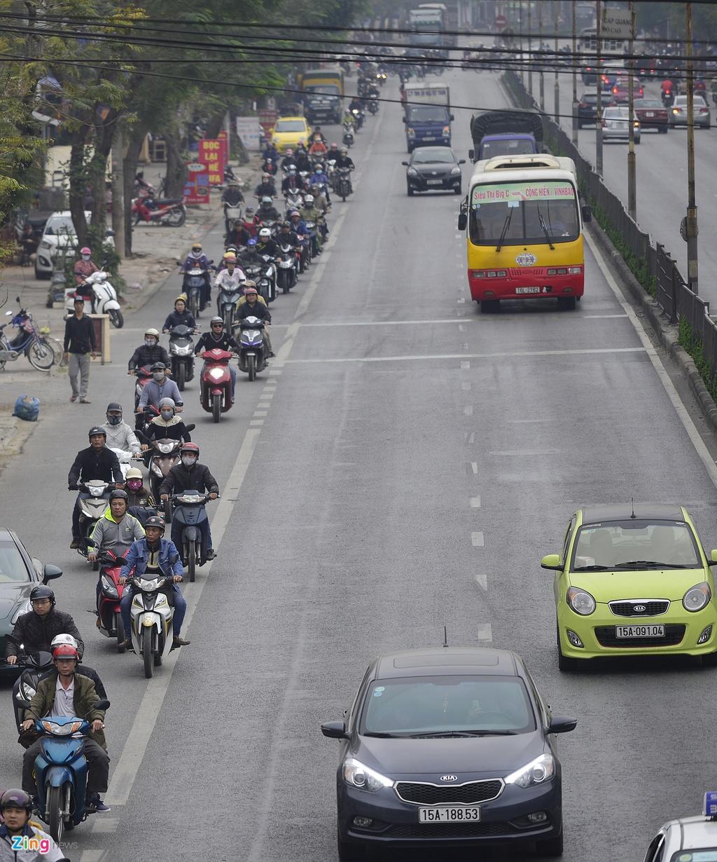 Tuyen duong nguoi di xe chap hanh nhat Hai Phong anh 6