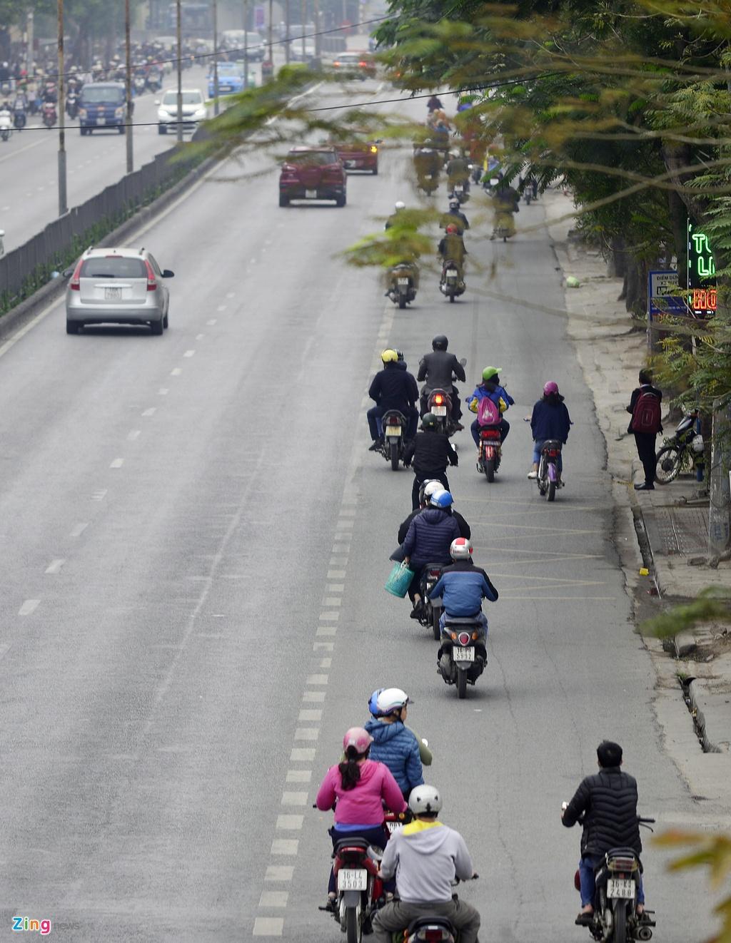 Tuyen duong nguoi di xe chap hanh nhat Hai Phong anh 7