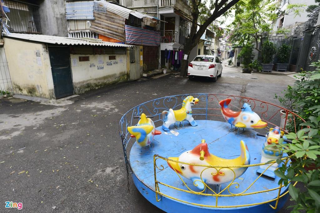 San choi khu tap the chat cung xe hop anh 8