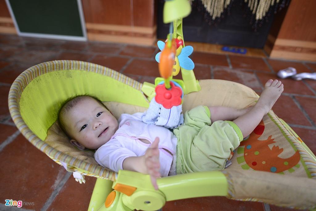 Nhung nguoi con ten Tam cua nha su tai chua Thai An hinh anh 11