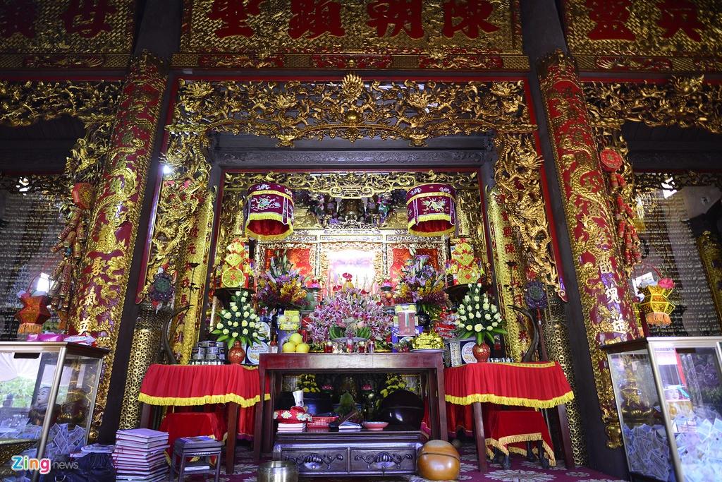 Dien tho 'khung' o Thai Binh anh 9