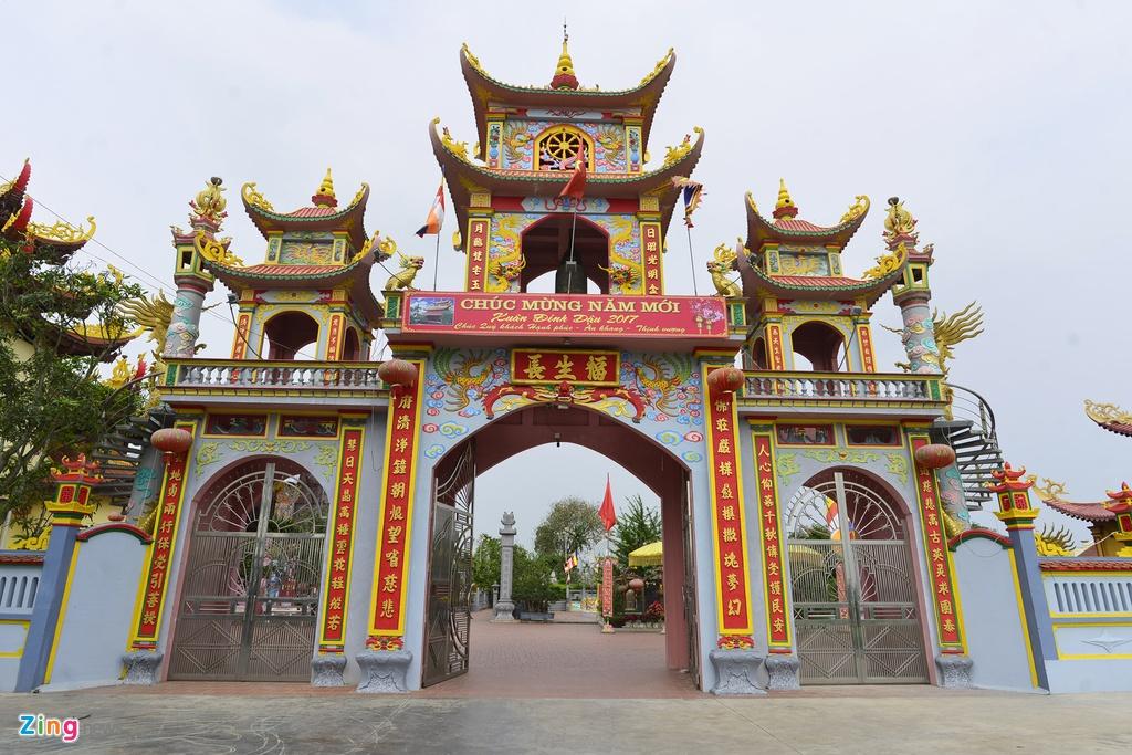 Dien tho 'khung' o Thai Binh anh 8