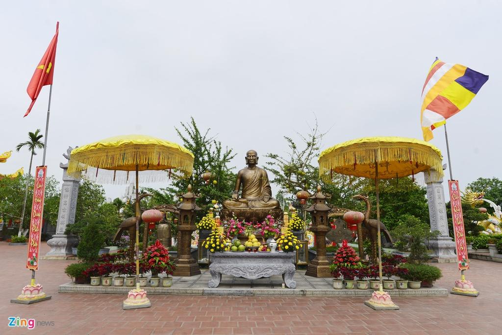 Dien tho 'khung' o Thai Binh anh 11