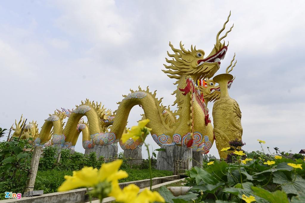 Dien tho 'khung' o Thai Binh anh 4