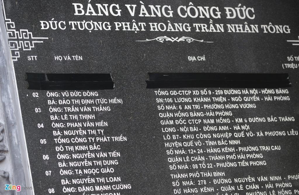 Dien tho 'khung' o Thai Binh anh 17