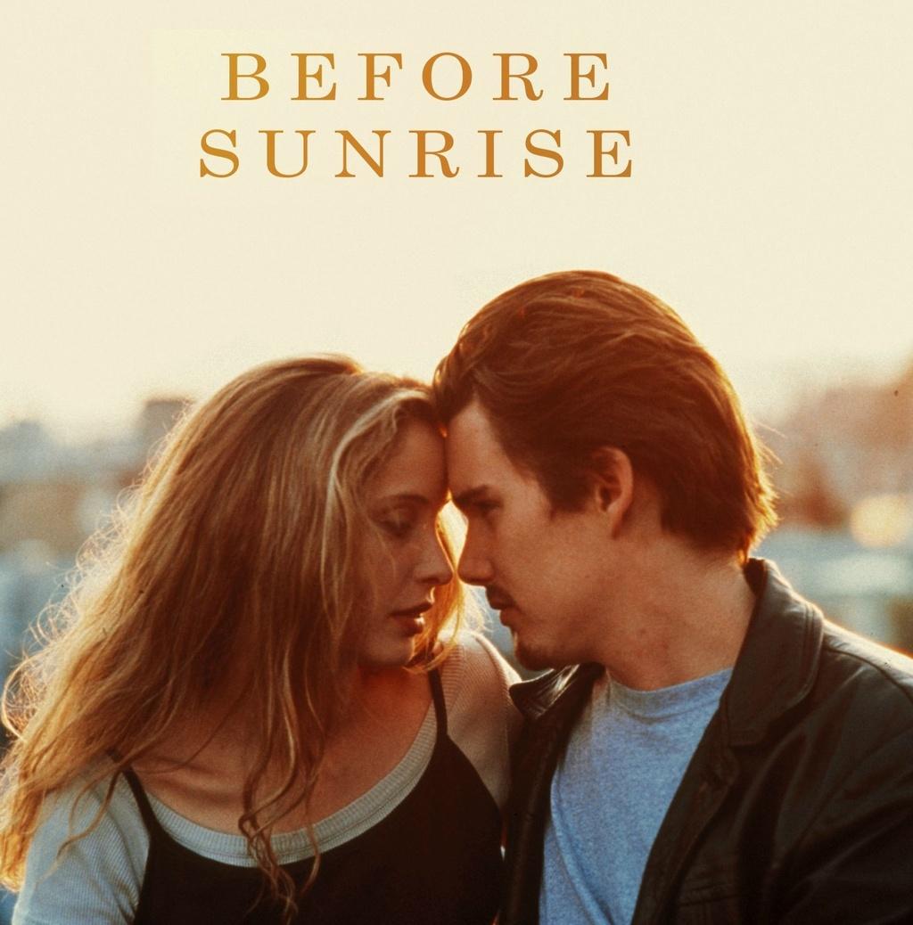 'Before Sunrise': 24 tieng 'di va yeu' o Vienna hinh anh 5