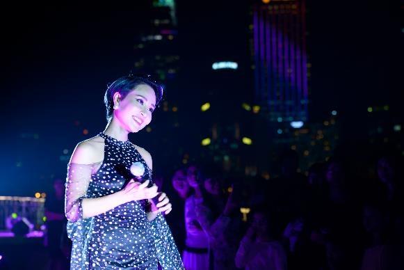 du thuyen Saigon Princess anh 5